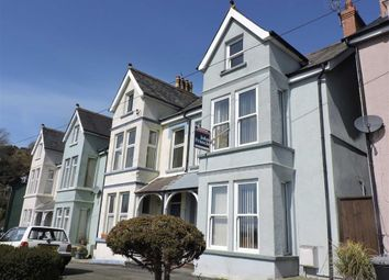 Thumbnail 4 bed semi-detached house for sale in Clement Road, Goodwick