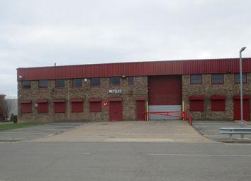 Thumbnail Industrial to let in Unit L7, Cherrycourt Way, Leighton Buzzard