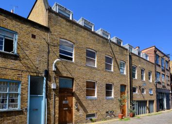 Thumbnail 2 bed flat for sale in Grafton Mews, Fitzrovia