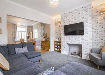 Thumbnail 3 bed terraced house for sale in Lower West Avenue, Barnoldswick, Lancashire
