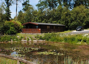 Thumbnail 3 bed lodge for sale in 2 Kipp Paddock, Kippford