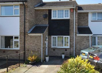 Thumbnail 2 bed town house for sale in Okehampton Avenue, Leicester