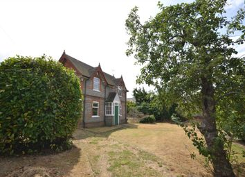 Thumbnail 4 bedroom detached house to rent in Connaught Close, Reading, Berkshire