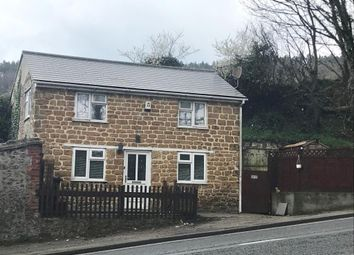 Thumbnail 3 bed detached house for sale in Hill Cottage, Chideock, Bridport, Dorset