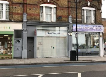 Thumbnail Restaurant/cafe for sale in Balham High Road, Balham