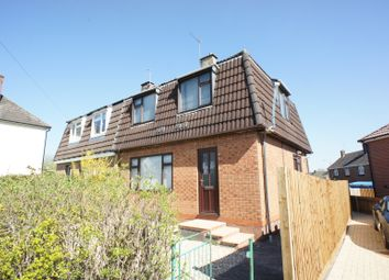 Thumbnail 4 bedroom semi-detached house to rent in Station Road, Filton, Bristol
