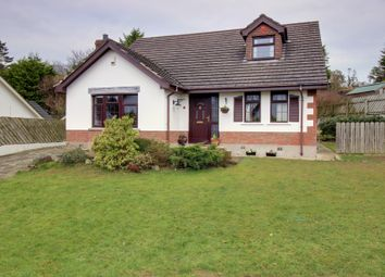 Thumbnail 4 bed detached house for sale in Falcon Avenue, Newtownards