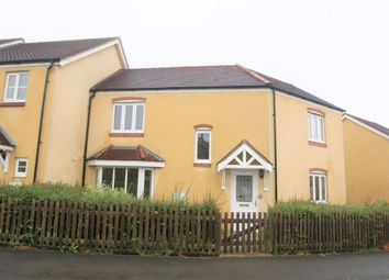 Thumbnail 3 bedroom terraced house to rent in Sunflower Way, East Anton, Andover