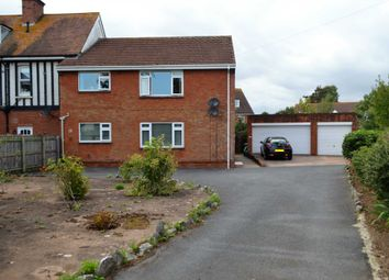 2 bed flat for sale in Cranford Avenue, Exmouth EX8