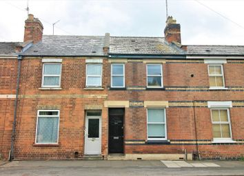 Thumbnail 2 bed terraced house for sale in Gloucester Road, Cheltenham