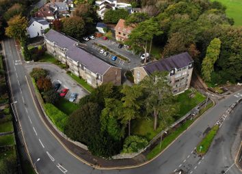 Thumbnail 1 bed flat for sale in Southward Lane, Langland, Swansea