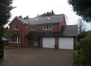 Thumbnail 6 bed property to rent in Low Road, Hellesdon, Norwich