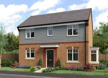 "Thumbnail 3 bed detached house for sale in ""The Darwin Da"" at Sadberge Road, Middleton St. George, Darlington"