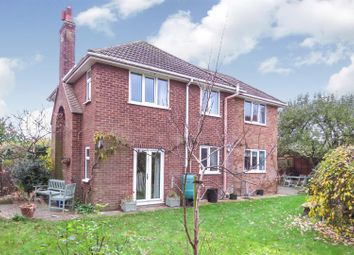 5 bed detached house for sale in High Street, Langford, Biggleswade SG18