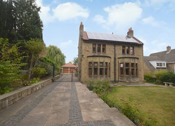 Thumbnail 4 bed detached house to rent in Fenay Lane, Almondbury, Huddersfield