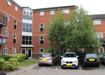 Thumbnail 2 bed flat for sale in Kinsey Road, Smethwick, West Midlands