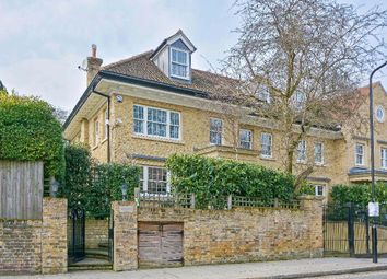 Thumbnail 5 bed property to rent in Frognal, Hampstead, London