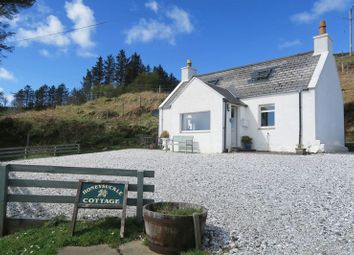 Thumbnail 2 bed cottage for sale in Ferrindonald, Teangue, Isle Of Skye
