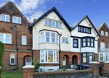 Thumbnail 1 bedroom flat for sale in Westgate Bay Avenue, Westgate-On-Sea