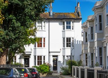 Thumbnail 4 bed end terrace house for sale in Pelham Square, Brighton