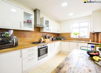 Thumbnail 4 bedroom semi-detached house to rent in Asplins Road, London