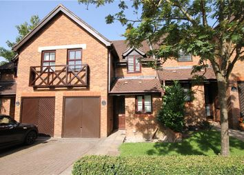 Thumbnail 3 bedroom terraced house to rent in Sirl Cottages, Lower Village Road, Ascot, Berkshire