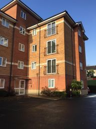 Thumbnail 2 bed flat for sale in Witney Close, Nottingham, Nottinghamshire