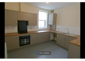 Thumbnail 3 bed maisonette to rent in Coop Street, Blackpool