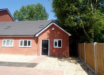 Thumbnail 3 bed bungalow to rent in Marlborough Place, Bilston