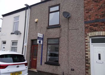 2 bed terraced house for sale in Henrietta Street, Leigh, Lancashire WN7