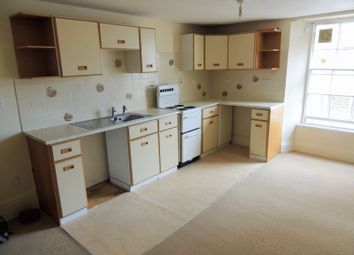 Thumbnail 2 bedroom flat to rent in Fore Street, Ilfracombe