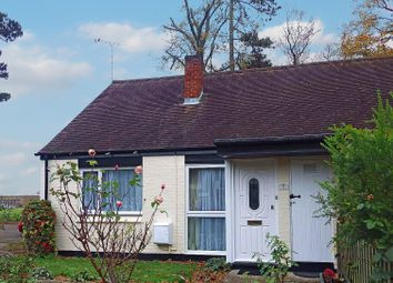 Thumbnail 2 bed semi-detached bungalow to rent in Clanfield, Bampton, Oxfordshire