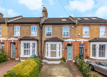 Thumbnail 4 bed terraced house for sale in Dumbreck Road, London