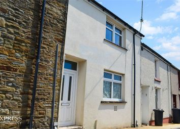 Thumbnail 2 bed terraced house for sale in Upper Fforest Level, Mountain Ash, Mid Glamorgan