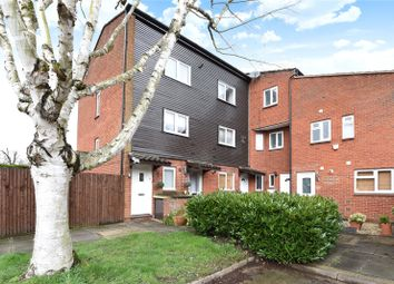 Thumbnail 1 bed flat for sale in Myrtleside Close, Northwood, Middlesex