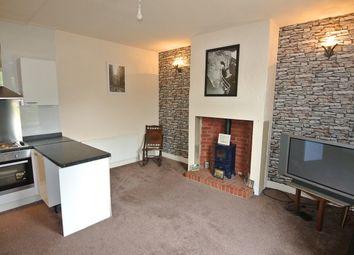 Thumbnail 2 bed terraced house for sale in Blackmoorfoot Road, Crosland Moor, Huddersfield