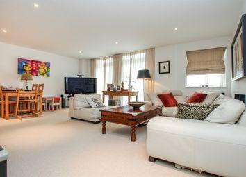 Thumbnail 2 bedroom flat for sale in The Belvedere, Homerton Street, Cambridge