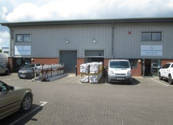 Thumbnail Industrial to let in Mid Devon Business Park, Willand