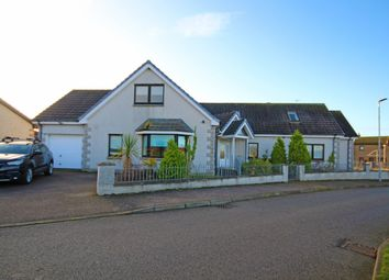 Thumbnail 7 bed detached house for sale in Doocot View, 1 Doocot Way, Buckie