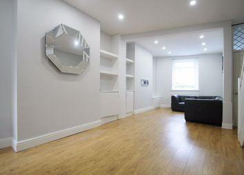 Thumbnail 3 bed property to rent in Singleton Road, Splott, Cardiff