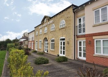 Thumbnail 2 bed flat for sale in 462 Kirkstall Road, Leeds