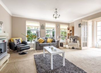 Thumbnail 4 bed detached house for sale in Broadwater Gardens, Farnborough, Orpington