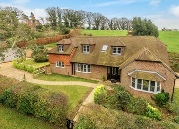 Thumbnail 4 bed detached house for sale in Rogate, Petersfield