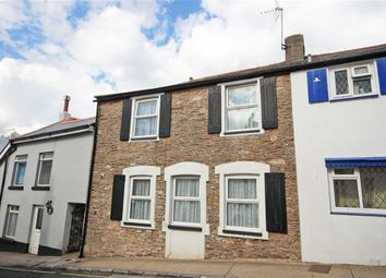 Thumbnail 2 bed cottage for sale in Horsepool Street, St Marys, Brixham