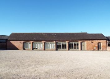 Thumbnail 2 bed barn conversion to rent in Old Hall Court, Lichfield