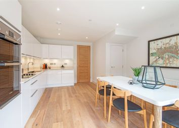 Thumbnail 4 bed terraced house for sale in Bow Wharf, 5 Pavers Way
