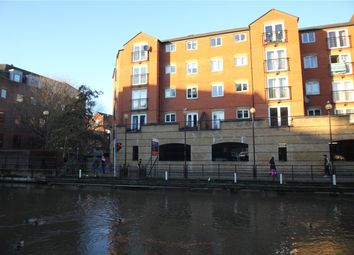 Mayflower Court, Highbridge Wharf, Reading, Berkshire RG1. 1 bed flat
