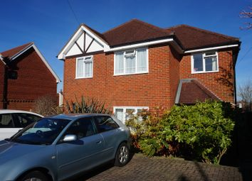 Thumbnail 1 bed flat for sale in Lingfield Road, East Grinstead