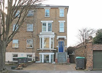 Thumbnail 2 bed flat to rent in Windsor Road, London