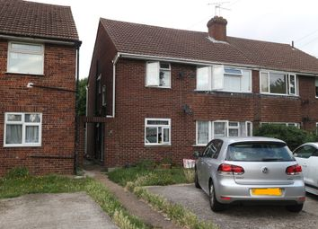 Thumbnail 2 bed maisonette for sale in West End Lane, Hayes